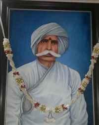 Shri Rang Bahadur Singh