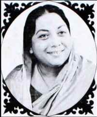 Shrimati Nirmala  Devi