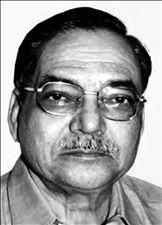 Shri Sharad Anantrao Joshi