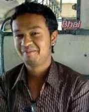 AKSHESH HARESHBHAI GAJDHAR