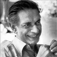 Mr. Satyajit  Ray