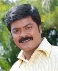 Mr. Murali