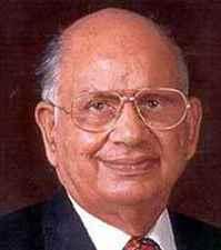 Mr. Om  Prakash  Munjal