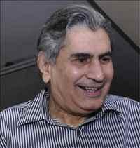 Mr. Vinod  Mehta