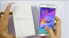 Samsung Galaxy Grand Max Android Phone Review