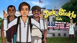 Jack Shukla Chale America || Shudh Desi Endings
