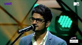 MTV Unplugged Season 7 - Episode 9 - Amit Mishra and Tushar: Yeh Fitoor Mera