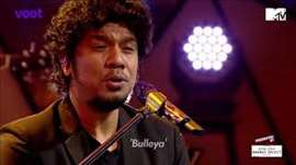 MTV Unplugged Season 7 - Episode 8 - Papon: Bulleya